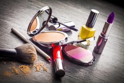 化粧品 各種