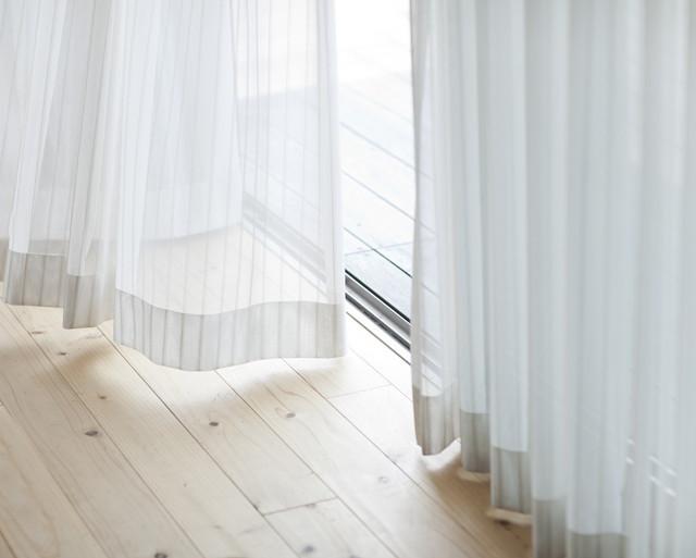 カーテン の カビ の 落とし 方