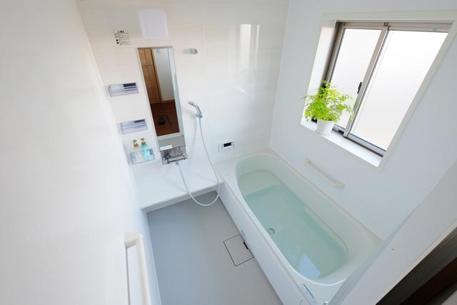 お風呂場,換気扇