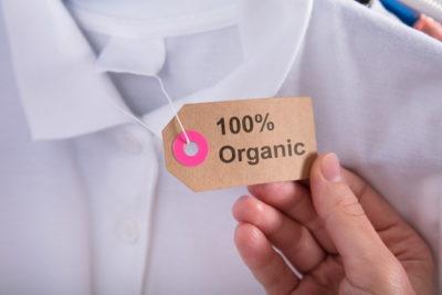 綿100%(コットン)服