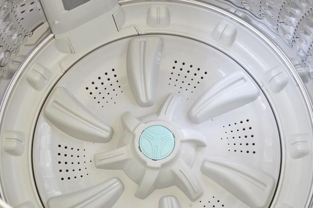 洗濯機 洗濯層