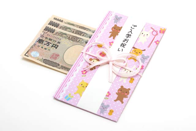 入学祝い のし袋 現金