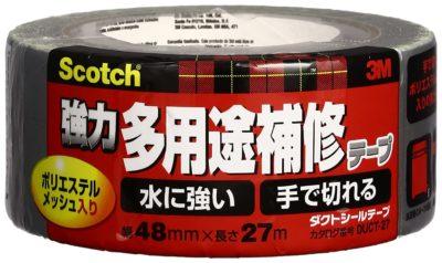 3M スコッチ ダクトシールテープ