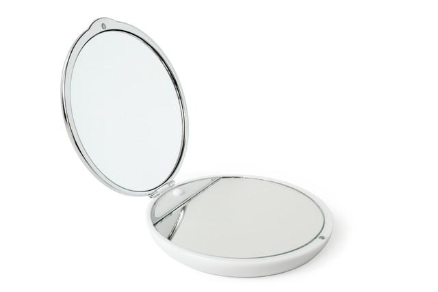 コンパクト鏡