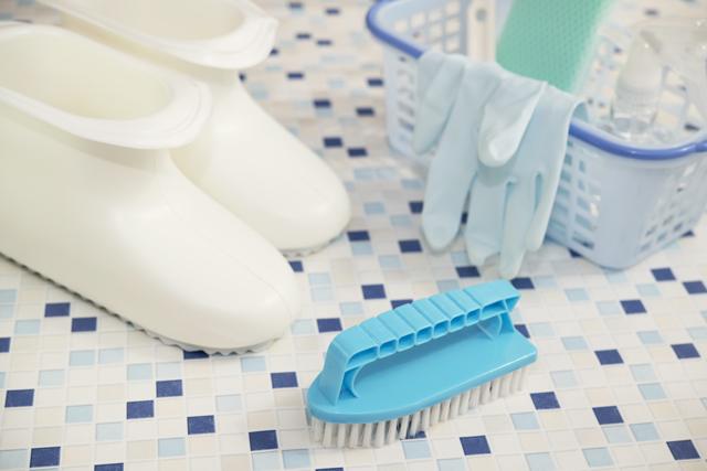 お風呂掃除 道具