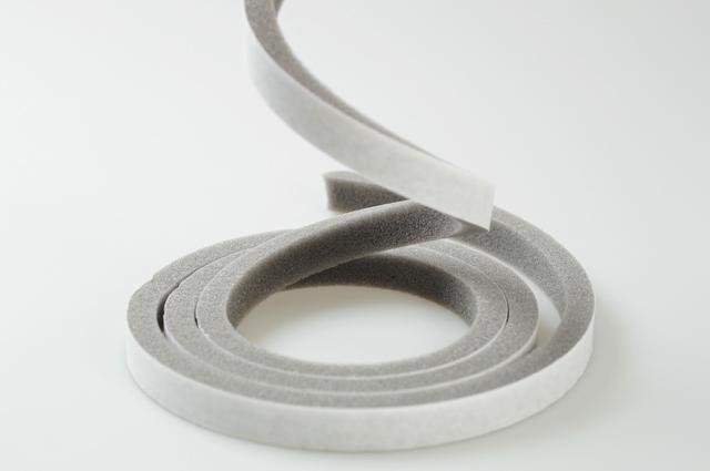 隙間テープ