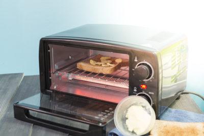 トースター パン