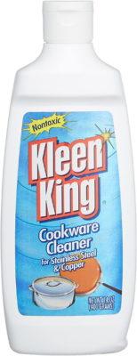 ビタクラフト 鍋 洗剤 クレンザー