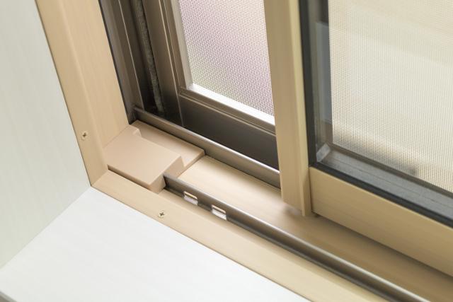 窓,サッシ