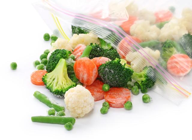 いろんなカット野菜
