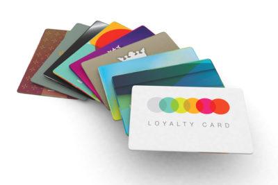 カード各種