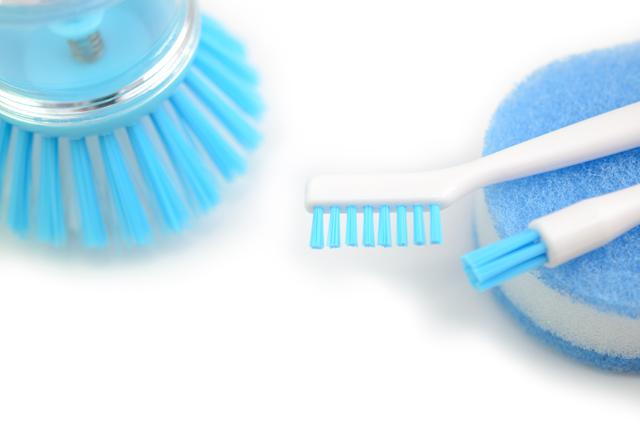 風呂掃除道具各種