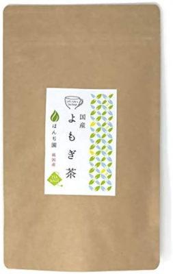 ほんぢ園 健康茶 国産 よもぎ茶