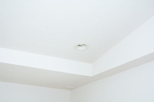 白い天井y