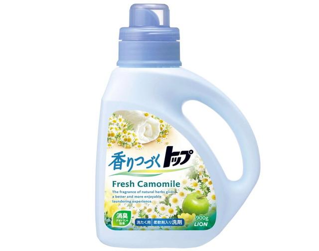 香りつづくトップ 洗濯洗剤(Amazon)