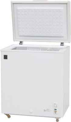 レマコム 三温度帯冷凍ストッカー