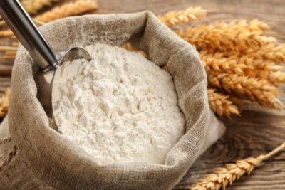小麦粉 保存 方法