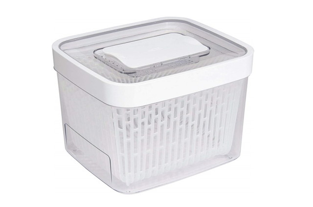 OXO 野菜保存容器 グリーンセーバー フードキーパー