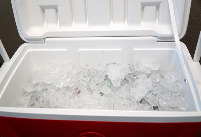 冷凍ボックス