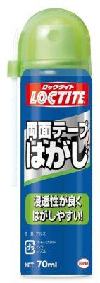 LOCTITE(ロックタイト) 両面テープはがし