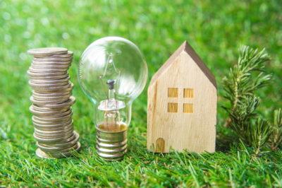 お家の電気代節約