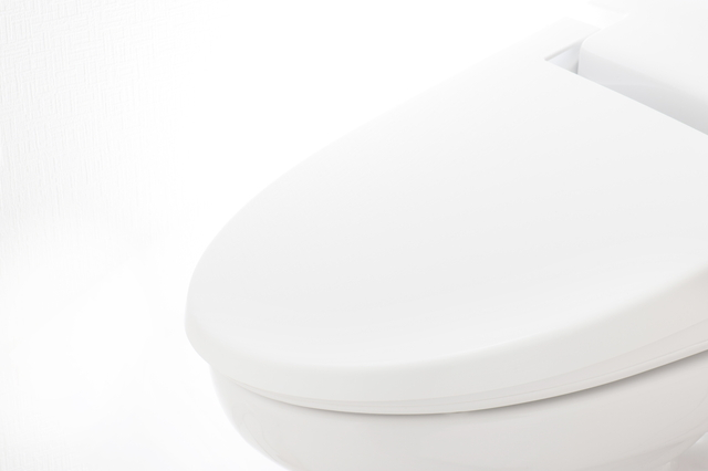 洋式トイレの便器