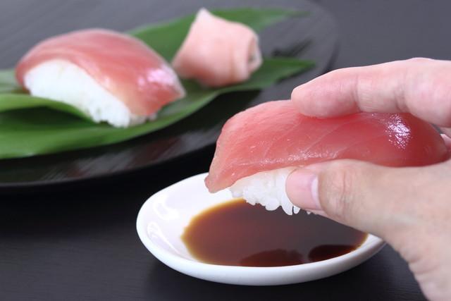寿司 鮪 握り寿司