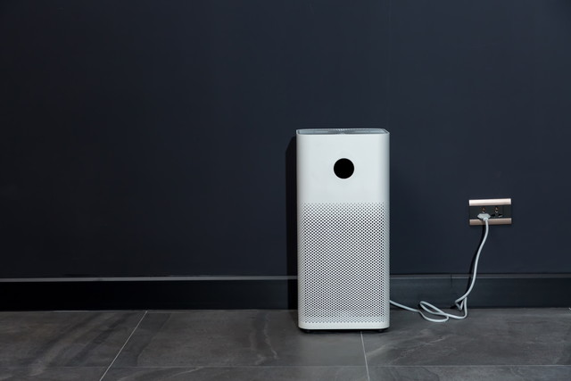 家庭用空気清浄機
