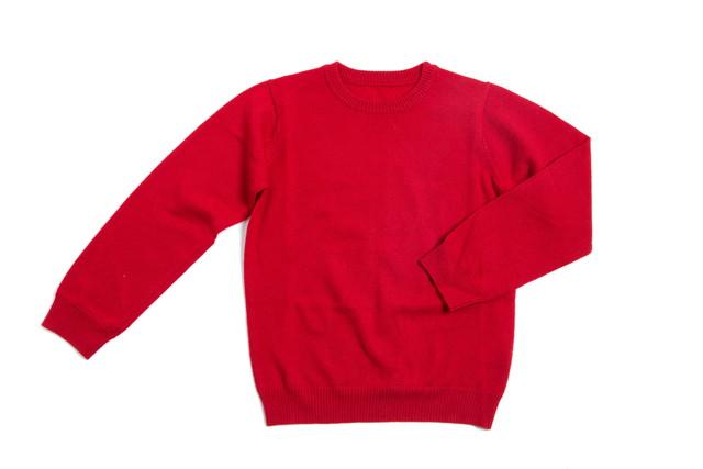 子供用のセーター