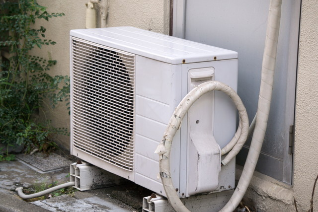 ゴキブリ 対策 エアコン