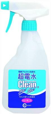 ケミコート 電解アルカリ洗浄水