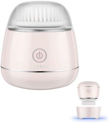 Lavany電動洗顔ブラシ