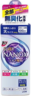 トップ スーパーナノックス