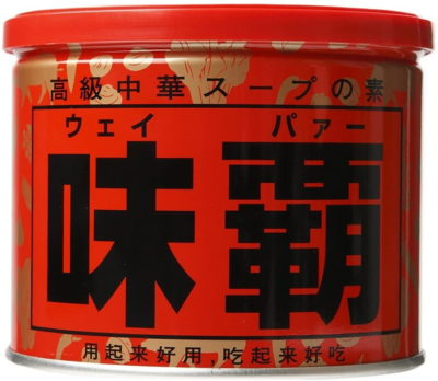 味覇(ウェイパー) 缶