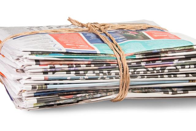 雑誌 捨て方