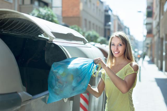 引っ越し ゴミ 処分