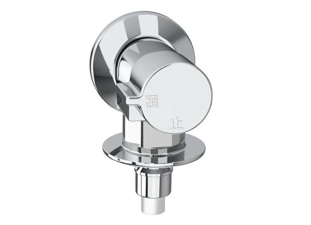 リクシル INAX 緊急止水弁付洗濯機用単水栓