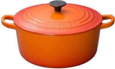 ル・クルーゼ(Le Creuset) 鋳物 ホーロー 鍋