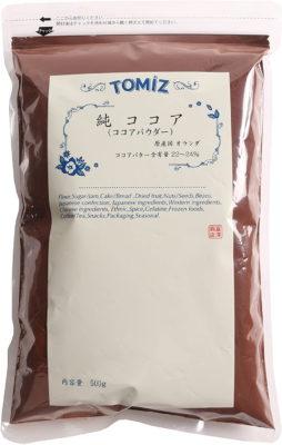 TOMIZ/cuoca(富澤商店) ココアパウダー