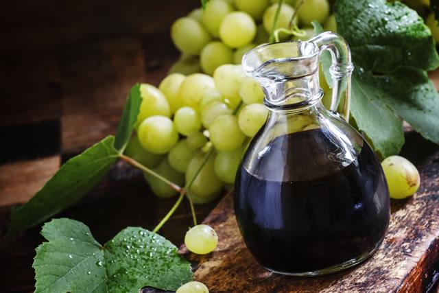 赤ワイン ビネガー 代用