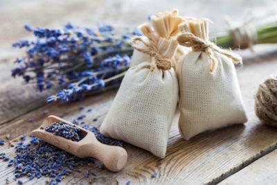 匂い袋 作り方