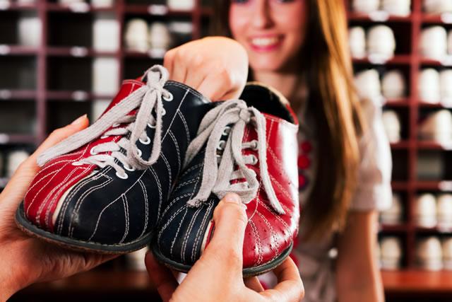 靴 リサイクル