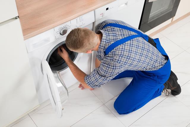 正しい洗濯機の水抜き方法