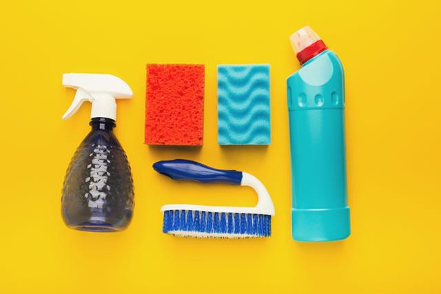 換気扇用洗剤