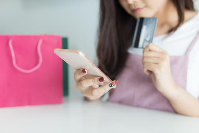 専業主婦でもクレジットカードは作れる