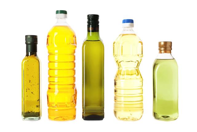 揚げ物の油の正しい処理の方法