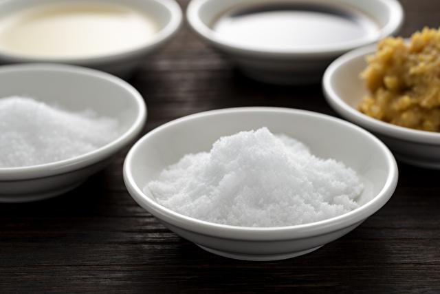 基本の調味料 砂糖