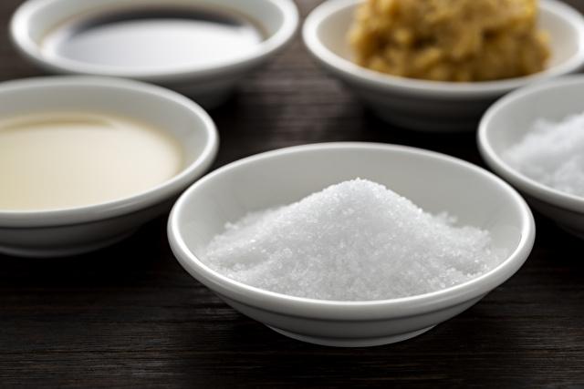 基本の調味料 塩