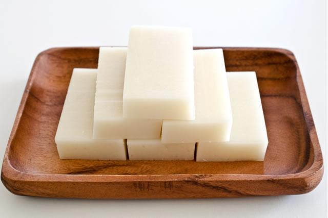 お餅の正しい冷凍保存方法