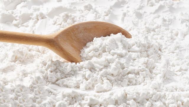 コーンスターチ と 片栗粉 の 違い